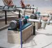 Electrobombas, Medidores De Caudal Y Coladores De Linea