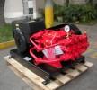 Gasoline Or Diesel Engine Driven Wash Pump.