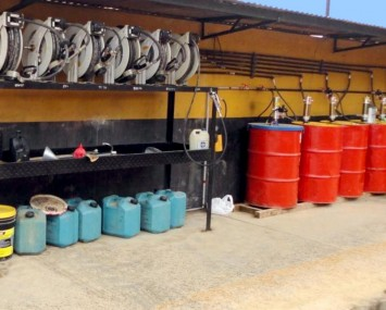 Air Driven Pumps, Reels And Accessories For Dispensing Oils And Grease.