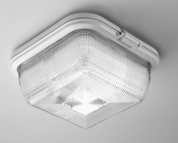 Energy Saving Luminaires For Service Station Roofs