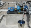 Electric Pumps With Explosion Proof Motors For Airports
