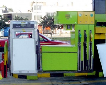 Fuel Pumps And Dispensers For Service Stations