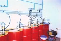 Equipos Estacionarios Para Despacho De Lubricantes