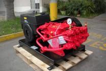 Moto Lavadora Universal De Vehiculos Con Motor