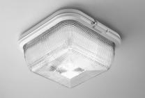 Luminarias Ahorradoras Para Techos De Estaciones
