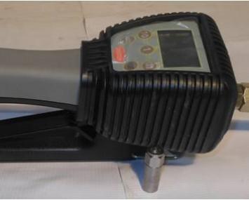 Pistola Neumatica Para Aceite Con Prefijador, 0.3-9.2 Gpm, 7-1000 Psi, Conexión