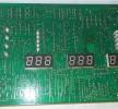 Tarjeta Cpu Para Balanceadora Modelo Cb959