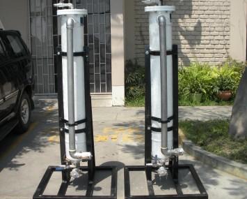 Superflex Type Filters For Jet Fuel, Diesel No. 2