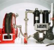Equipo para Despacho de Turbo A1 desde Camion Cisterna
