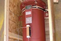 Filtros De Alto Caudal Para Refinerias, Plantas De Ventas Y Aeropuertos