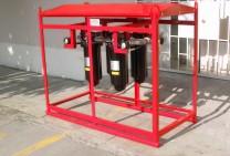 Modulos De Filtracion Helitransportables