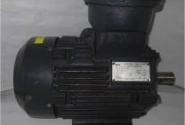 Motor Antiexplosivo 10hp, 220v, 60hz, 3hp, 1725rpm